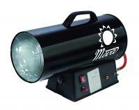 Teplogenerátor 9-30kW černý
